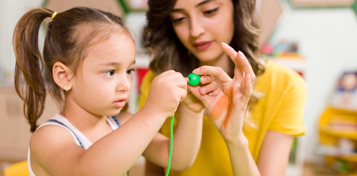 New research shows quality early childhood education reduces need for later special ed