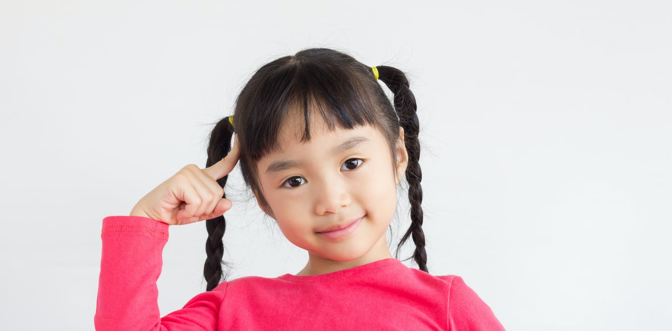 Curious Kids: how much does a brain weigh?