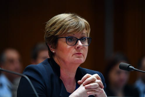 Linda Reynolds appointed to defence industry and cabinet