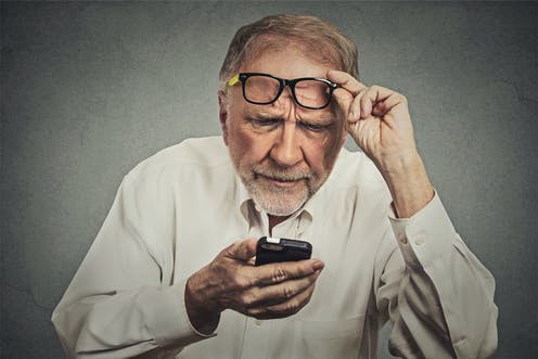 Image result for tech devices and the elderly