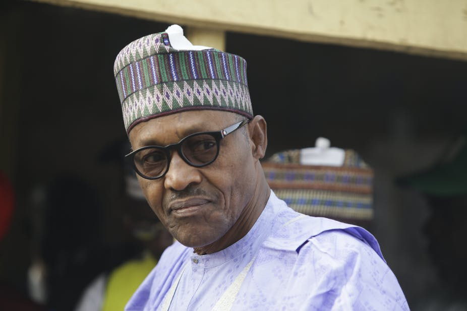 Nigeria: what Muhammadu Buhari's re-election means for