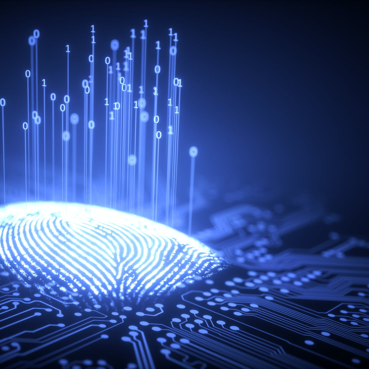 Fingerprint and face scanners aren't as secure as we think