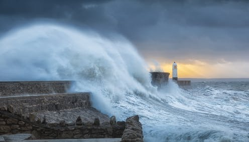 Climate change means more extreme weather – here's what the UK can expect  if emissions keep increasing