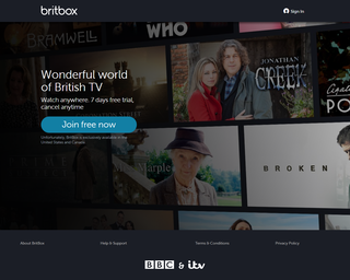 Can Britbox beat Netflix? It will need to adapt to changing viewing