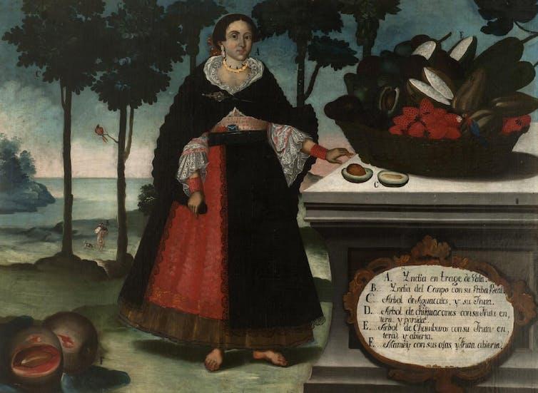 El feminismo indígena de la época colonial