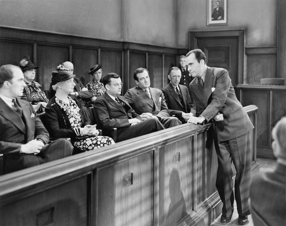 All about juries: why do we actually need them and can they