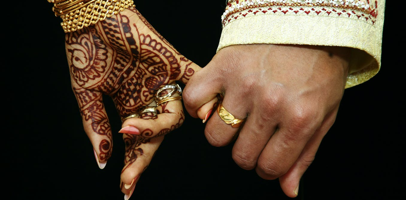 Dowry abuse does exist, but lets focus on the wider issues of economic abuse and coercive control