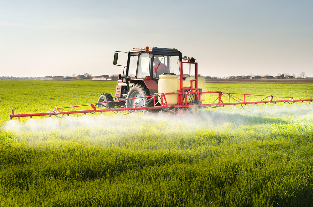 Could agricultural chemicals be to blame? Photo: Fotokostic/Shutterstock