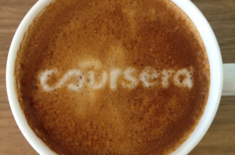 Coursera under fire in MOOCs licensing row
