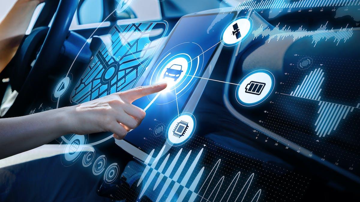 Menos decisiones humanas y más tecnología para evitar accidentes de tráfico