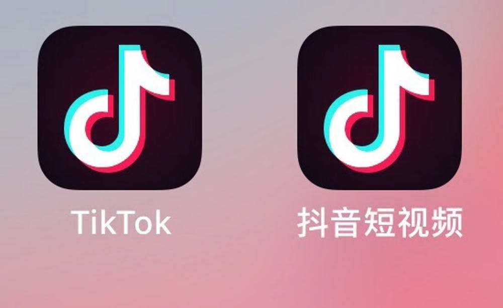 TikTok is popular, but Chinese apps still have a lot to