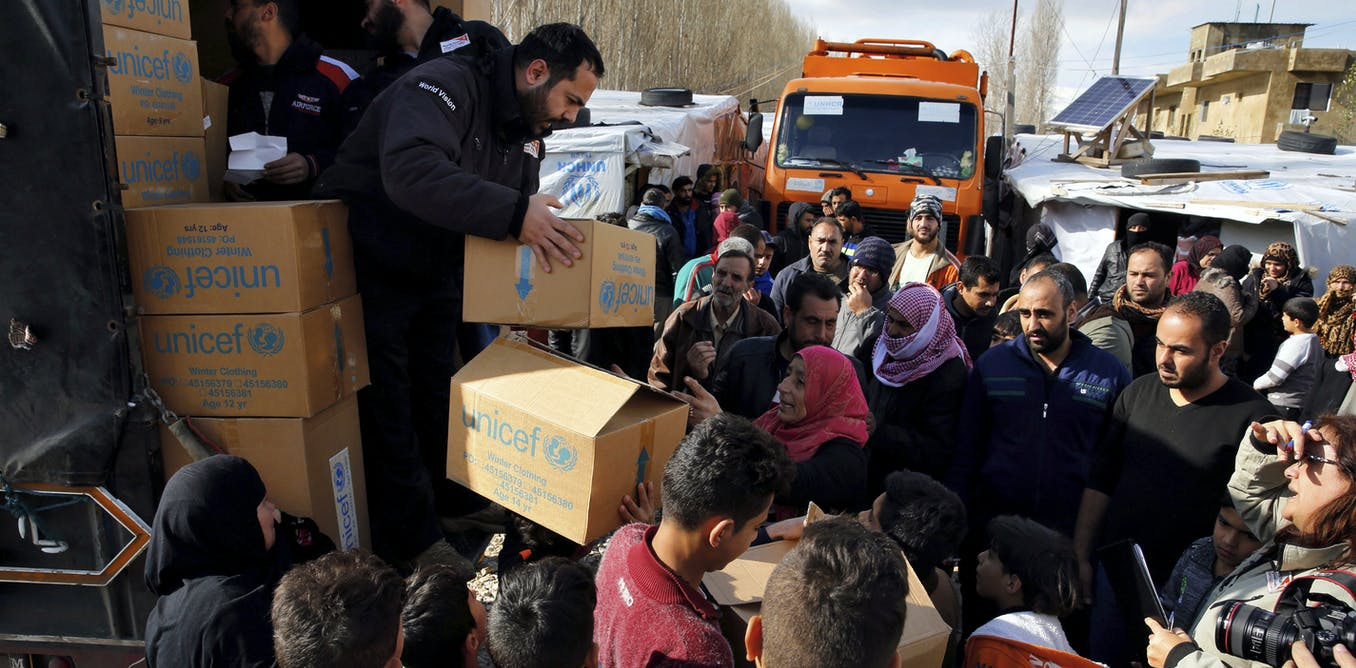 Refugees forced to return to Syria face imprisonment, death at the hands of Assad