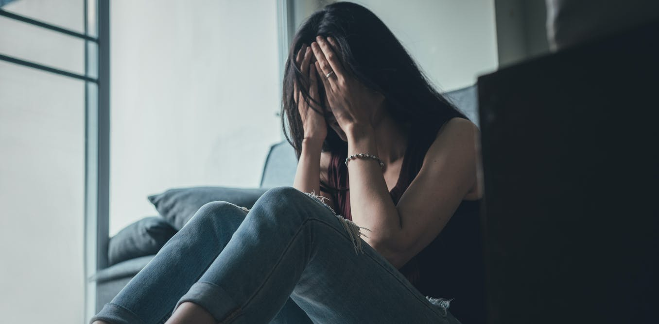 Panic attacks aren't necessarily a reason to panic: they are your body's way of responding to stress