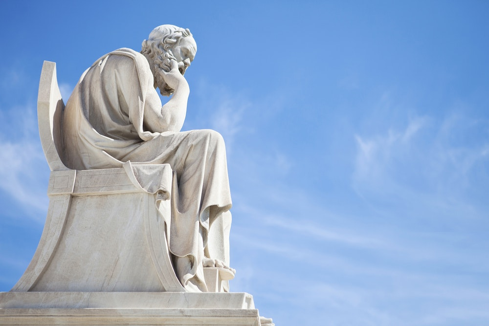 Why philosophy must be dragged out of the ivory tower and into the street