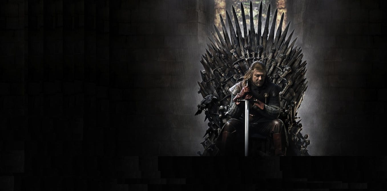 Image result for Game of Thrones is a world of deceit, betrayal, treason and uncertain truths