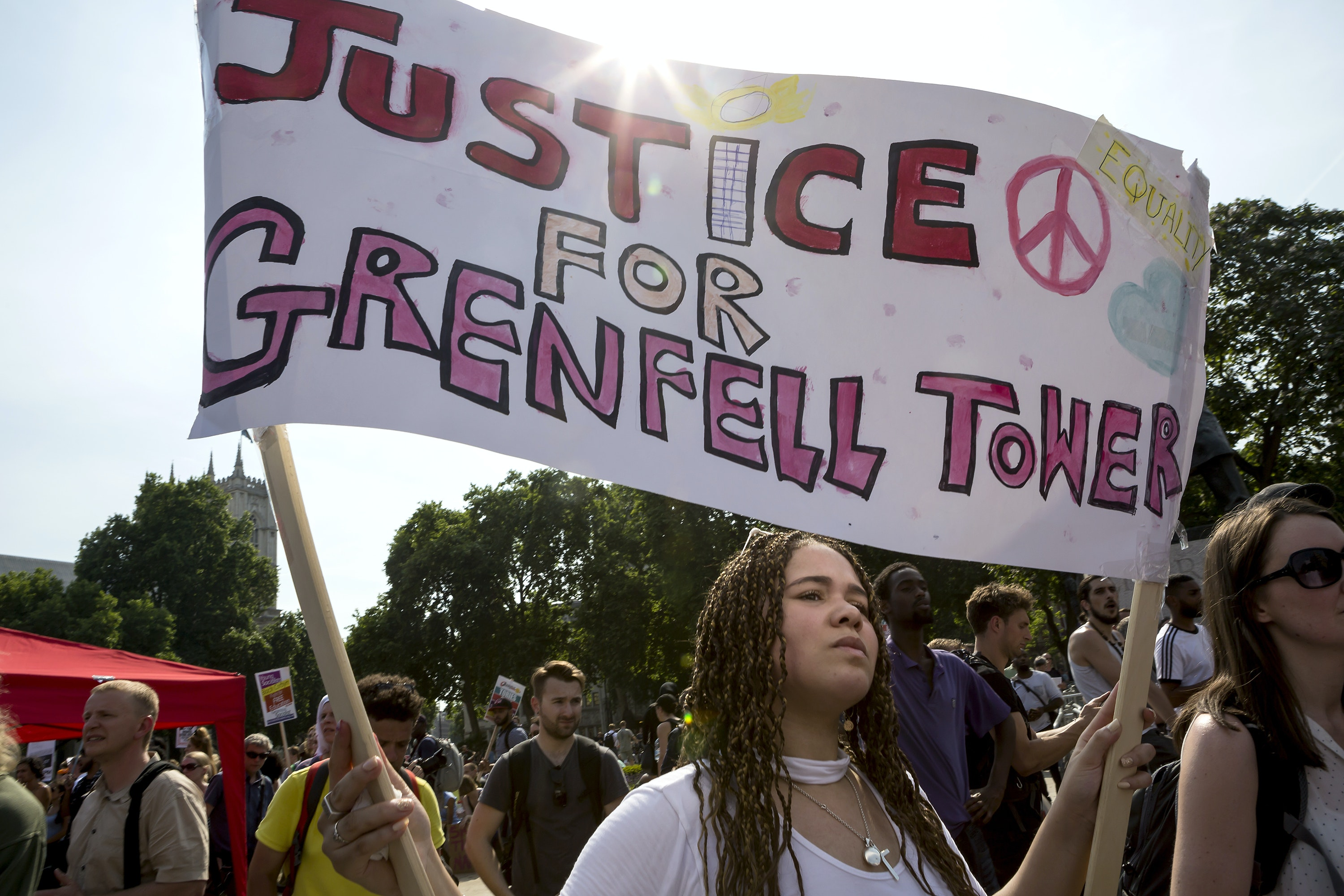 Grenfell Tower: criminal charges delayed, but that doesn't mean there won't be justice