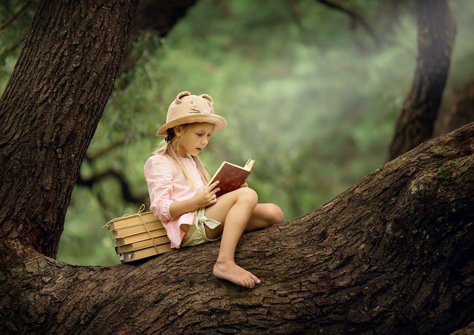 Sept Livres A Conseiller Absolument Aux Enfants De 8 A 12 Ans
