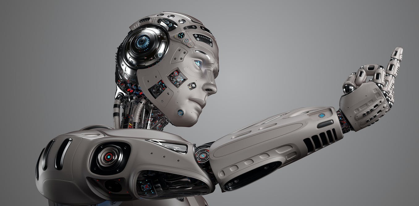 Careful how you treat today's AI: it might take revenge in the future
