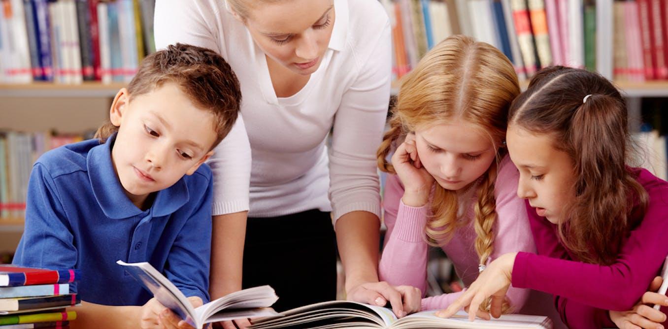 Quelles définitions pour la lecture à l'école ?