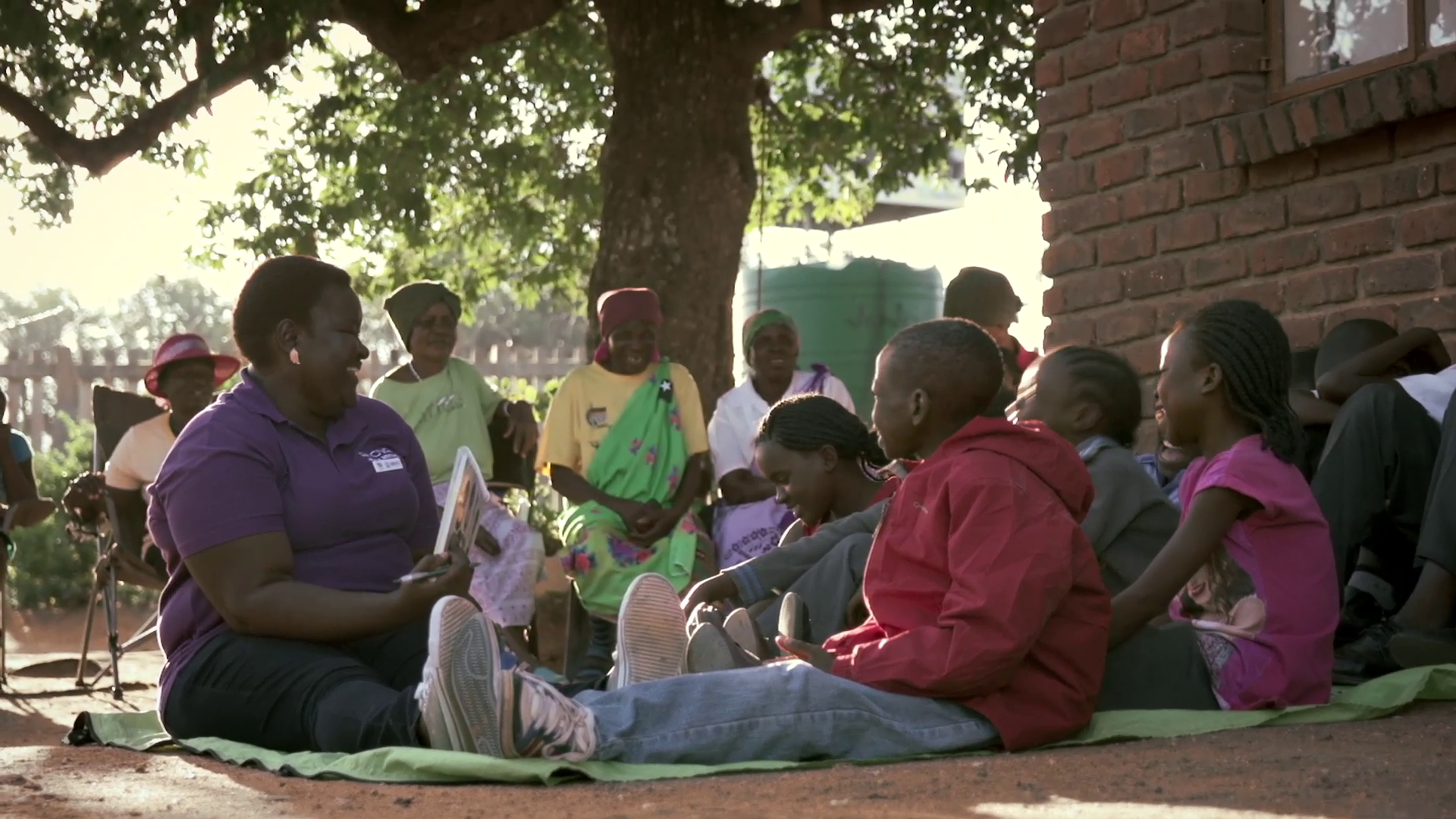 How South Africa can improve community-based HIV services