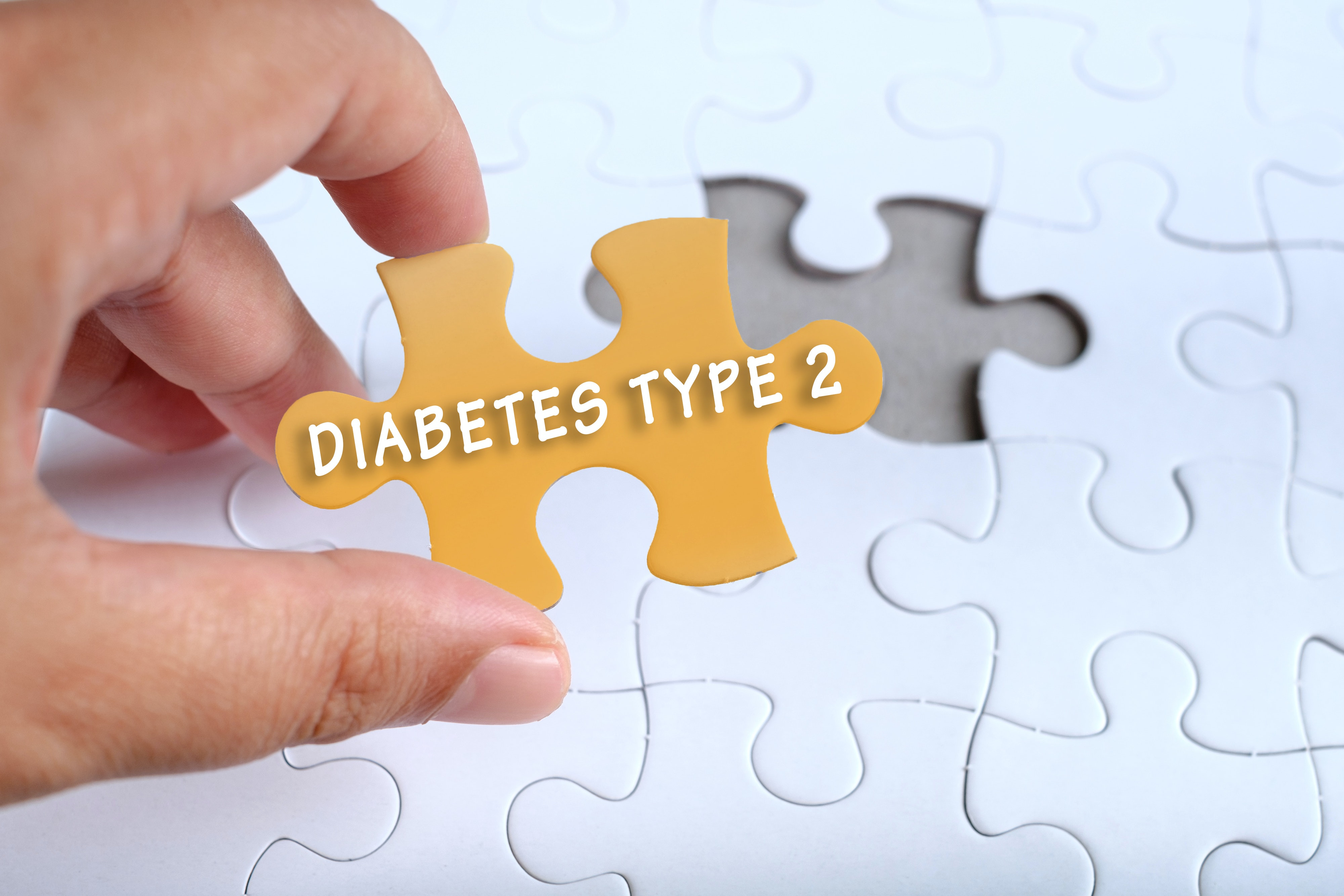 Can a genetic test predict if you will develop Type 2 diabetes?