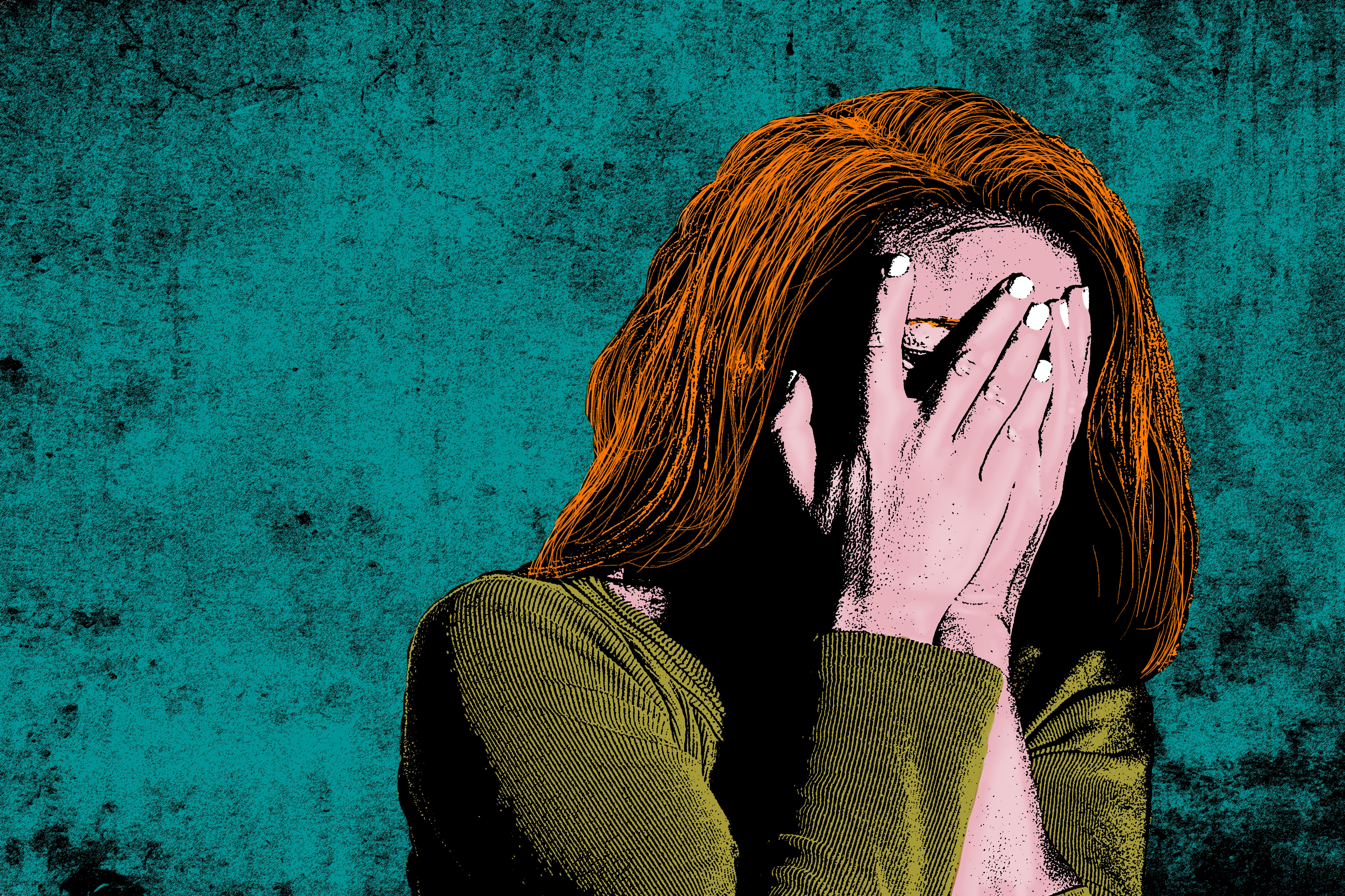 The mental health crisis among America's youth is real – and staggering