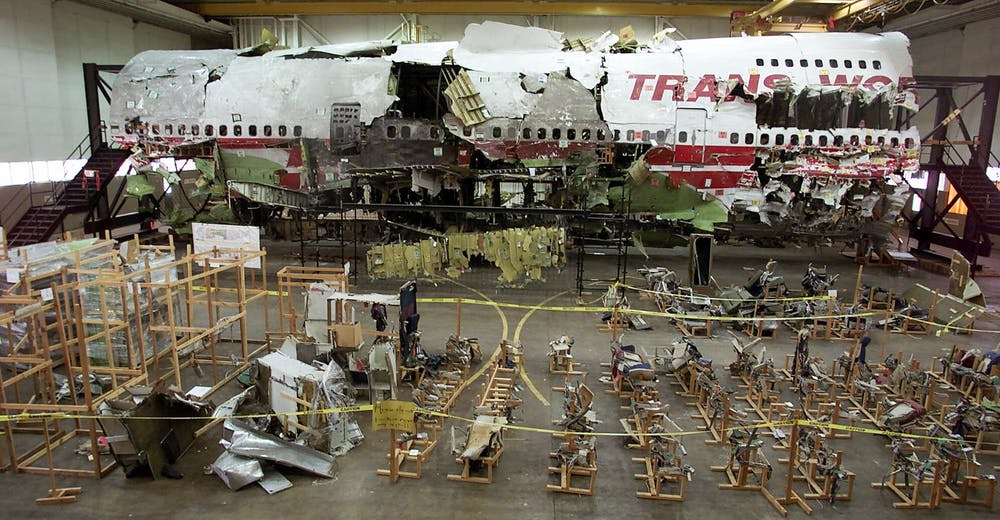 Here's how airplane crash investigations work, according to an