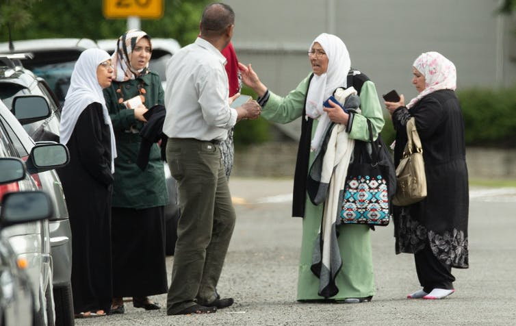 Christchurch mosque shootings must end New Zealand's innocence about right-wing terrorism