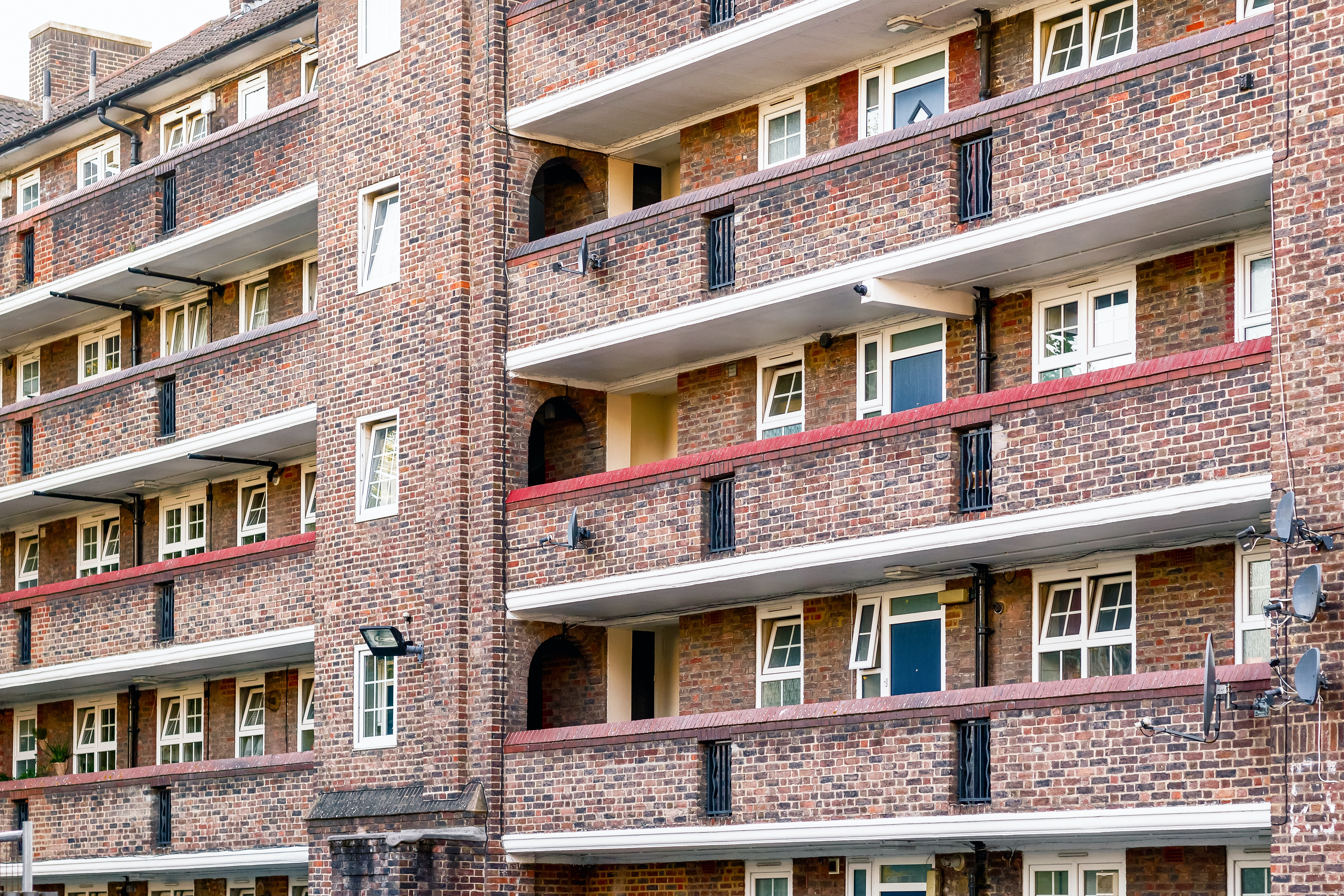 Austerity has pushed the UK's poorest households further into debt – here's how