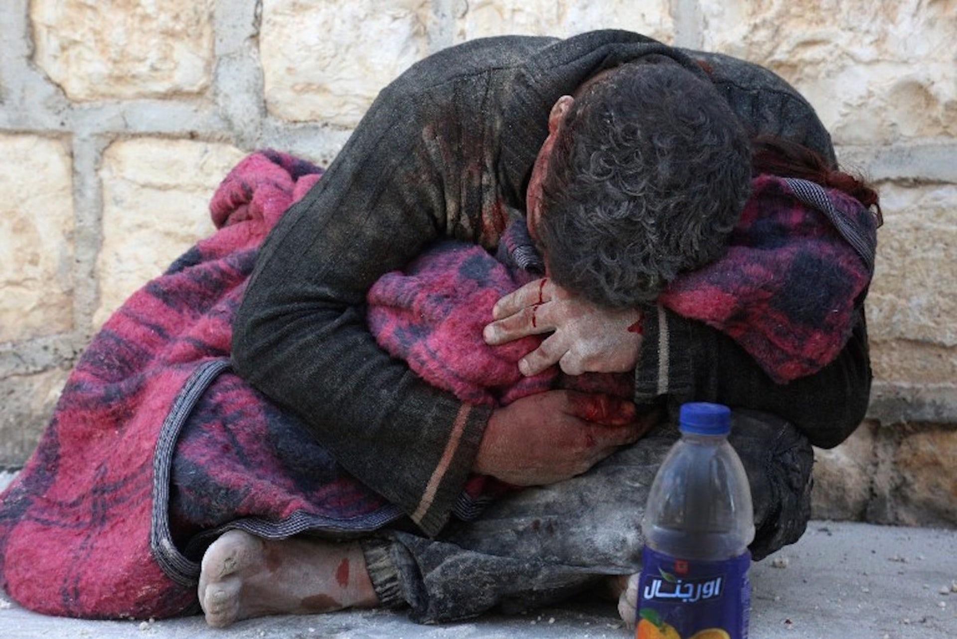 Débat : En Syrie, le silence ne doit pas recouvrir les crimes commis à Idlib