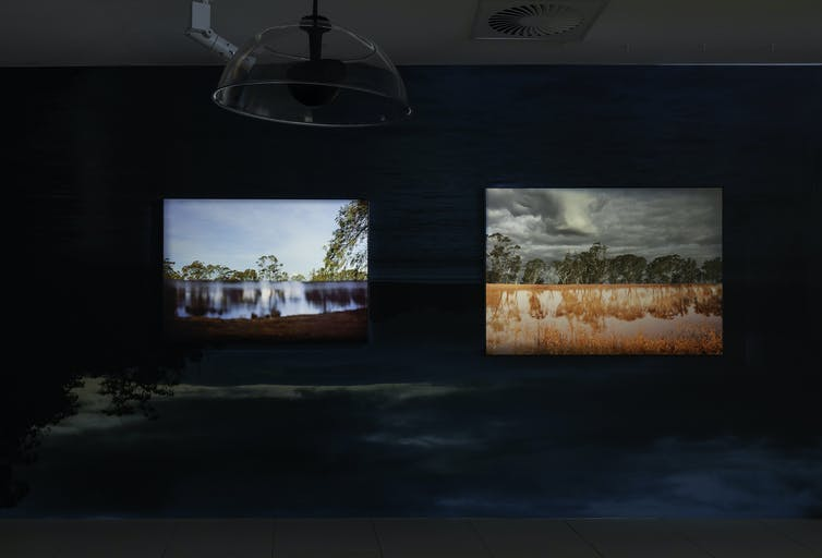 Peta Clancy brings a hidden Victorian massacre to the surface with Undercurrent