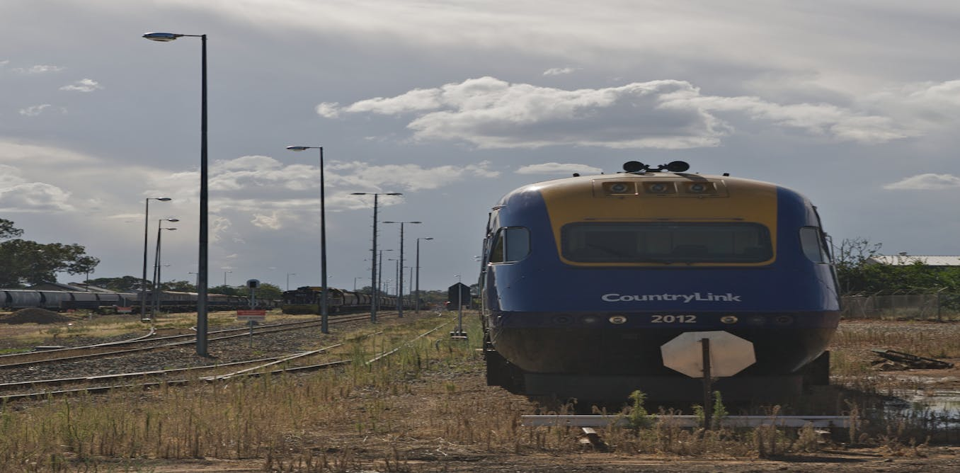 What History Tells Us About High-Speed Rail | Palo Alto ... |High Speed Rail History
