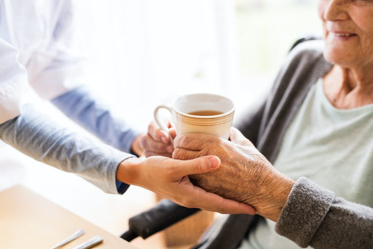 Would you like to grow old at home? Why we're struggling to meet demand for subsidised home care