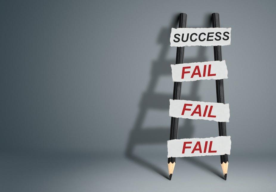 La philosophie entrepreneuriale comme dynamique d'apprentissage de l'échec