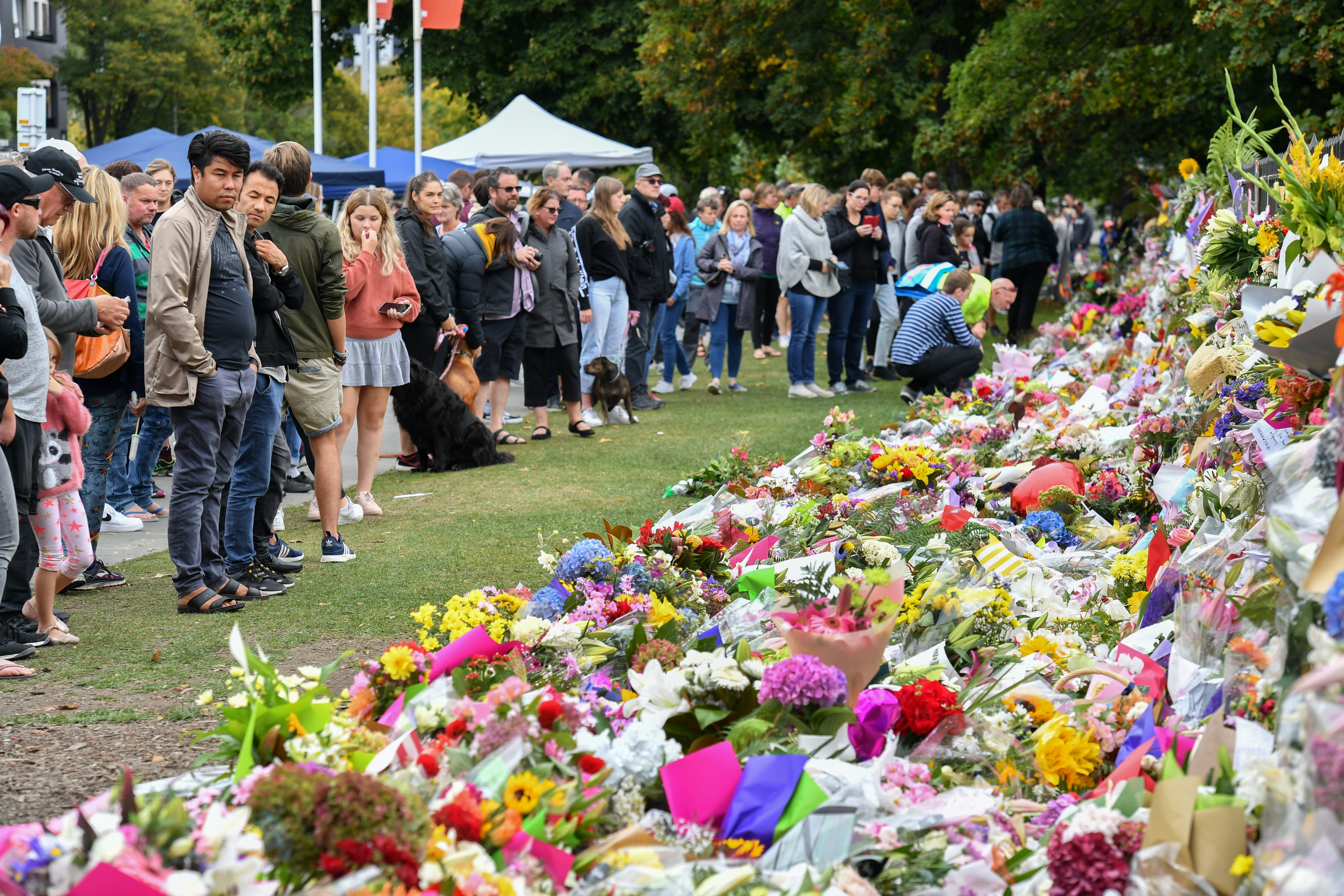 Four ways social media platforms could stop the spread of hateful content in aftermath of terror attacks