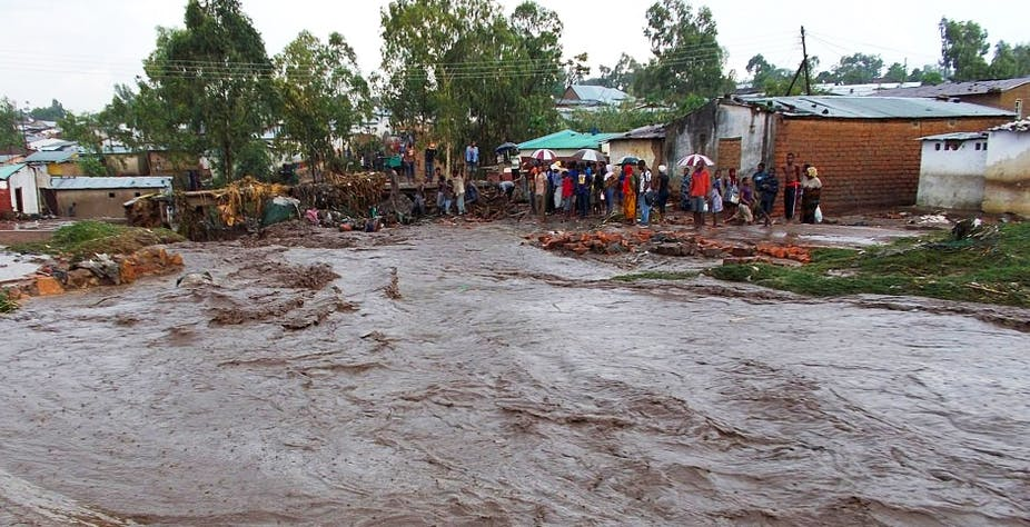 Why Malawi Is Failing to Protect People from Floods and What Needs to Be Done