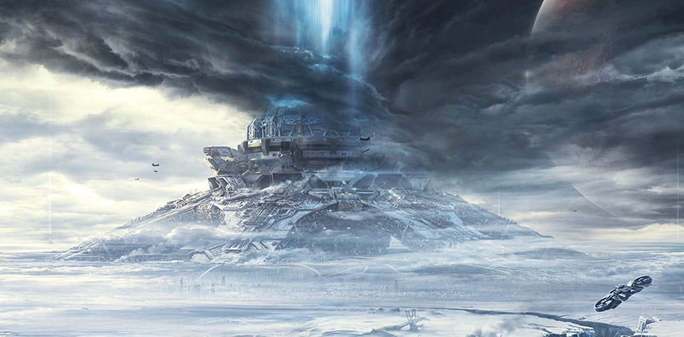 The Wandering Earth Why You Need To See China S Latest