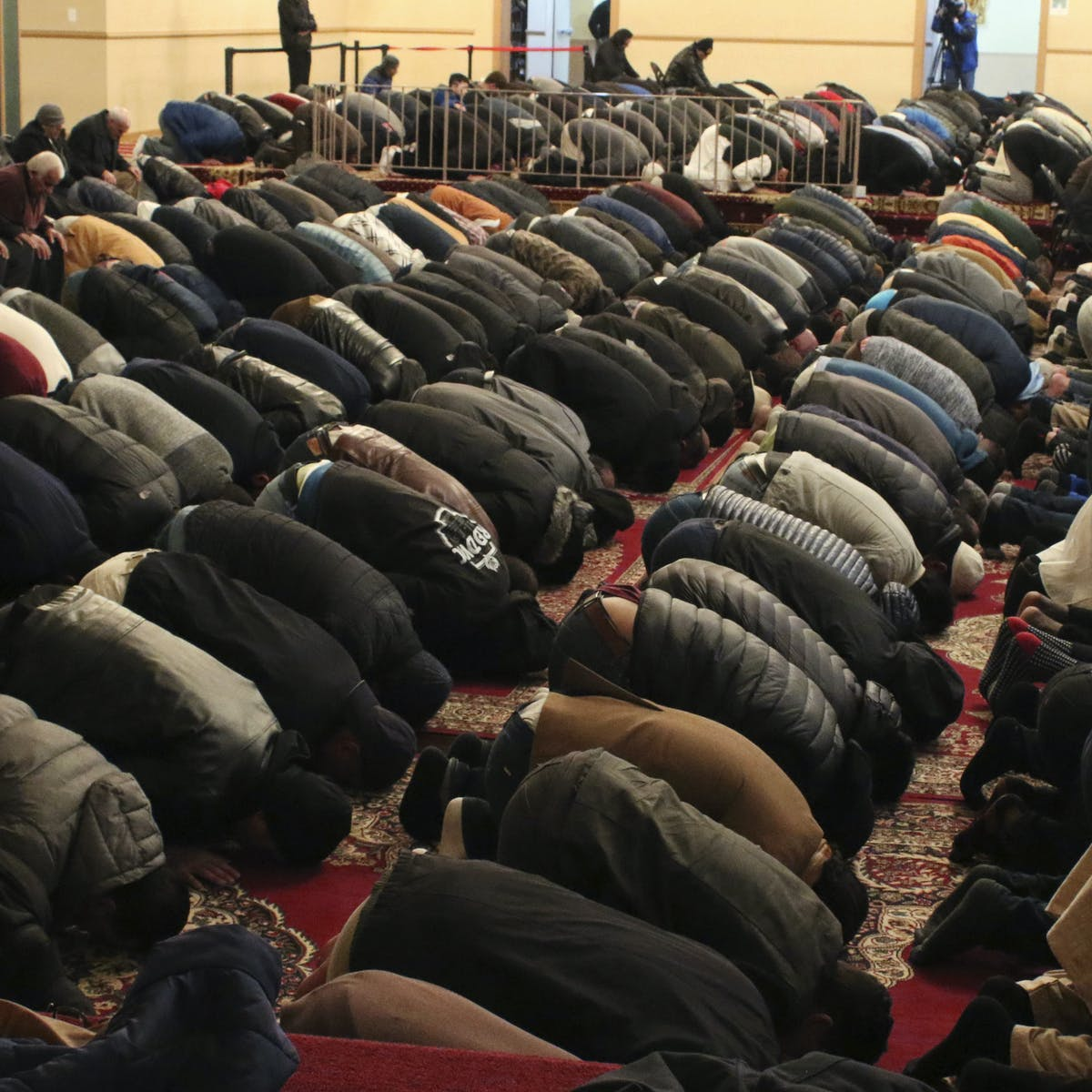What is the significance of Friday prayers in Islam?