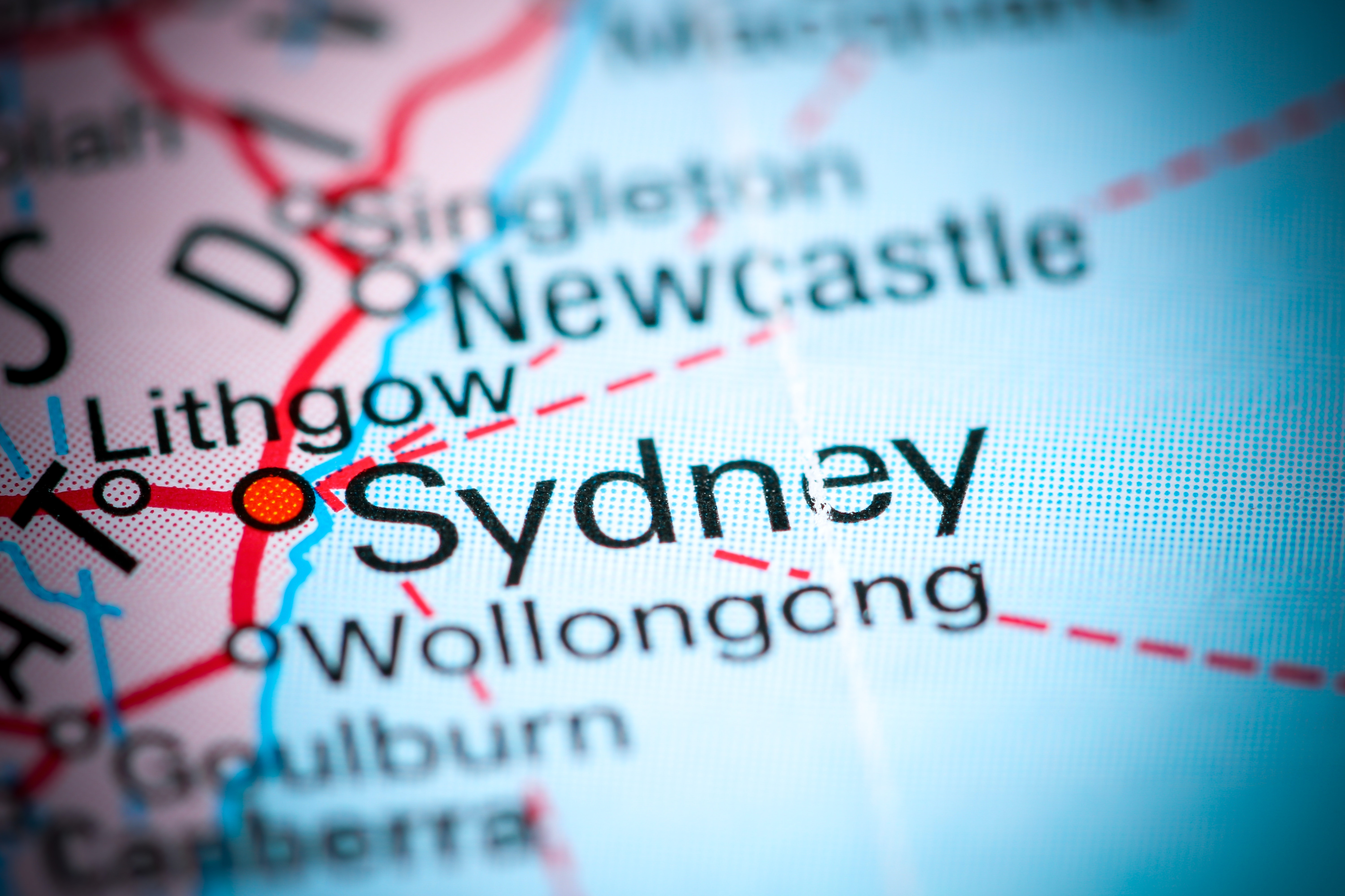 Two ways to fund NSW election promises as property prices crash