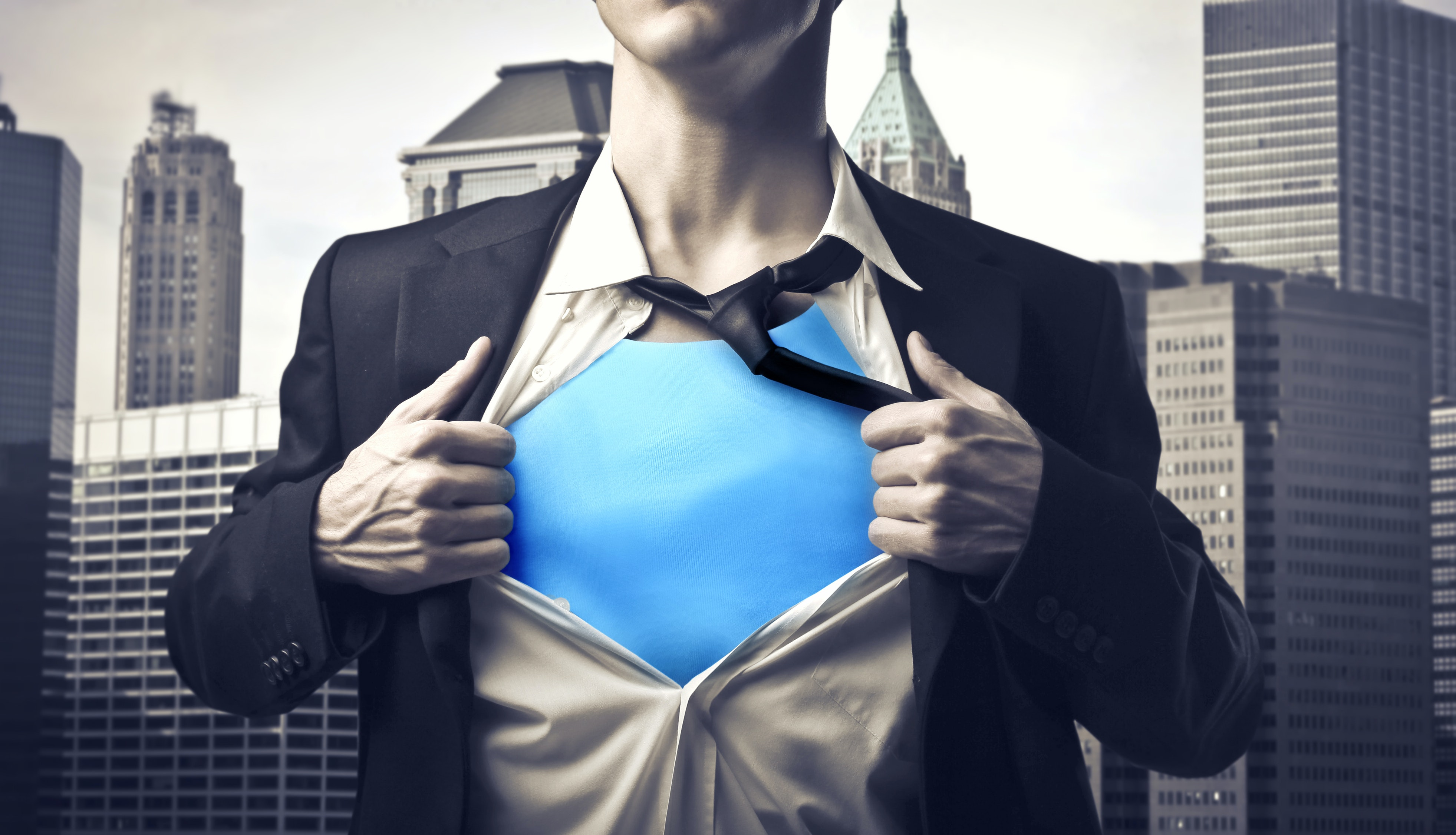 Super power: why the future of Australian capitalism is now in Greg Combet's hands