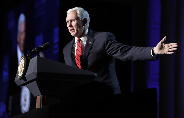 Trump and Pence turning back progress on access to birth control