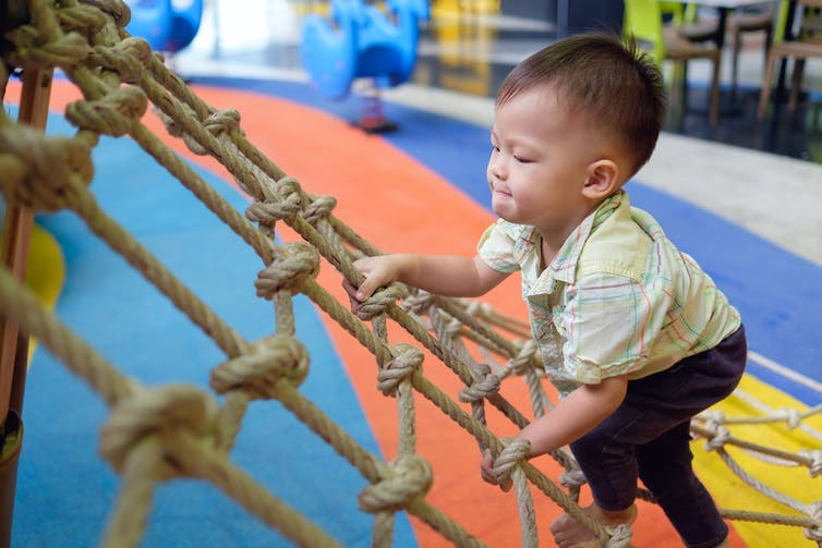 How To Help Kids Learn To Fail >> From Playground Risks To College Admissions Failure Helps