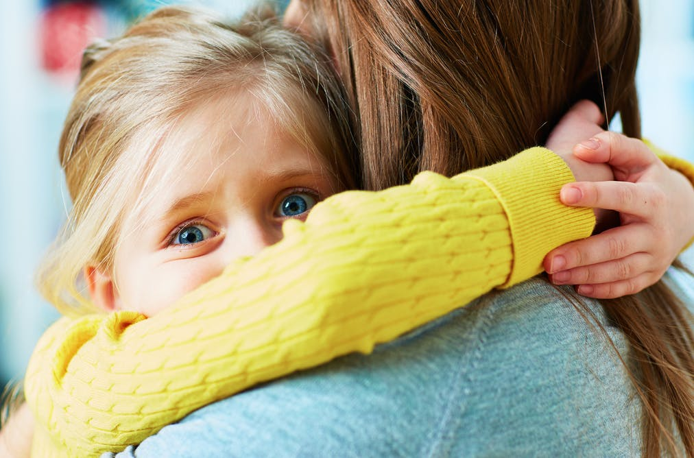 Don't kiss your kids? Questioning the recent advice about