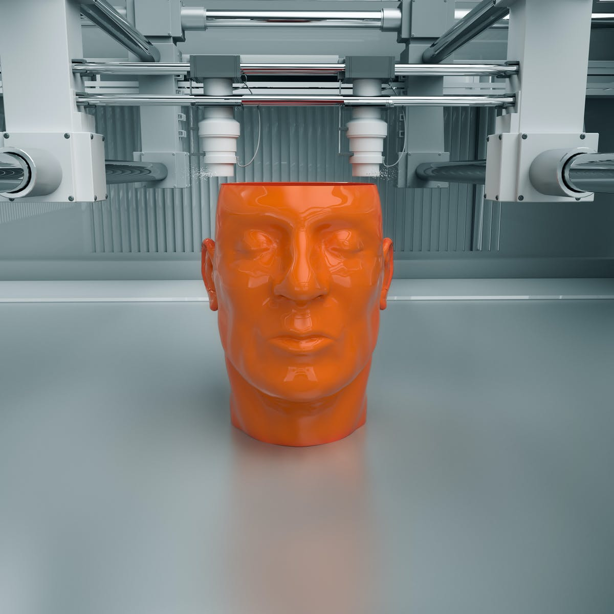 How 3D printing is transforming our relationship with cultural ...