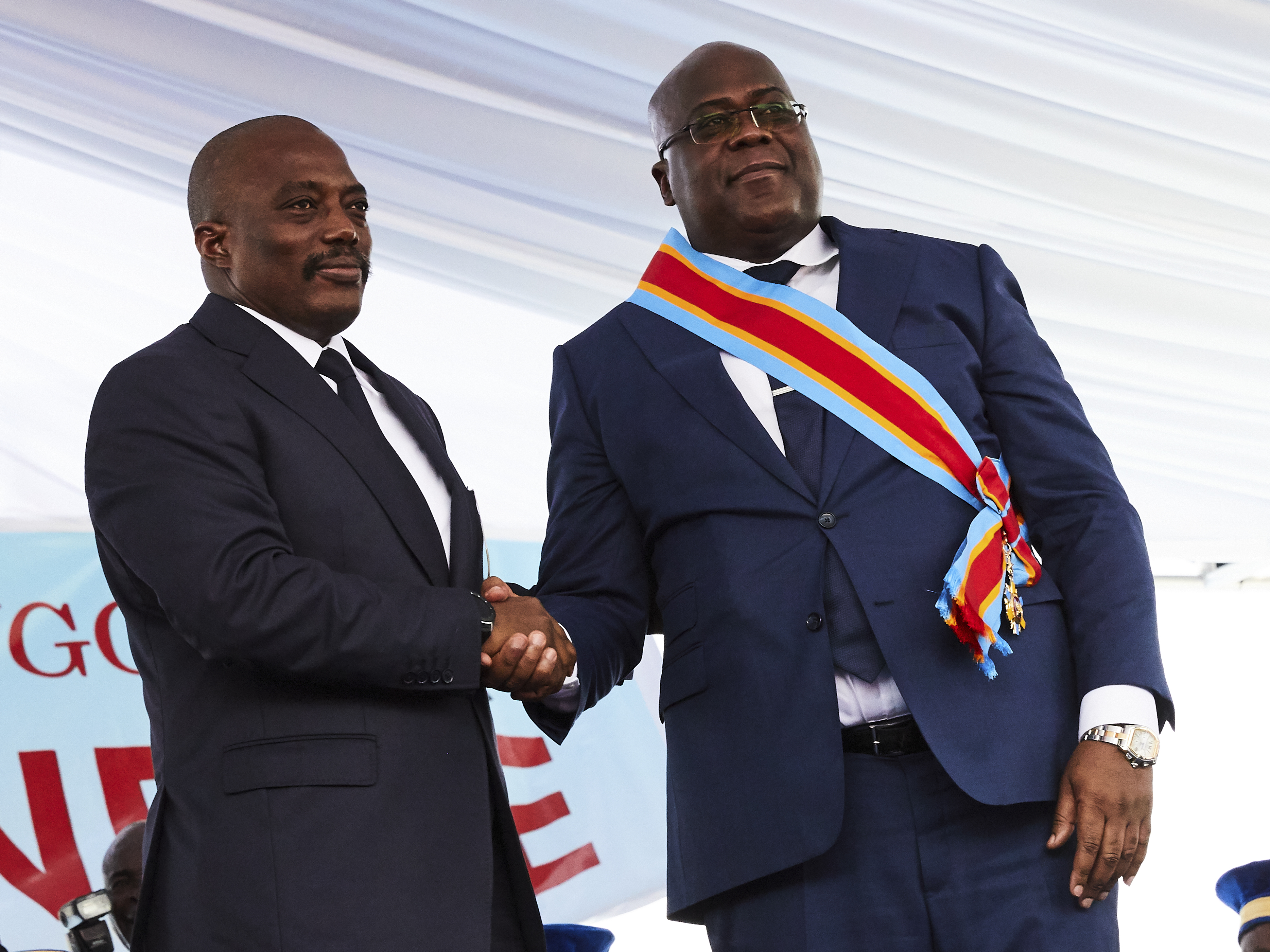 Collaboration or Coalition? Tshisekedi's Tough Choices as Leader of the DRC