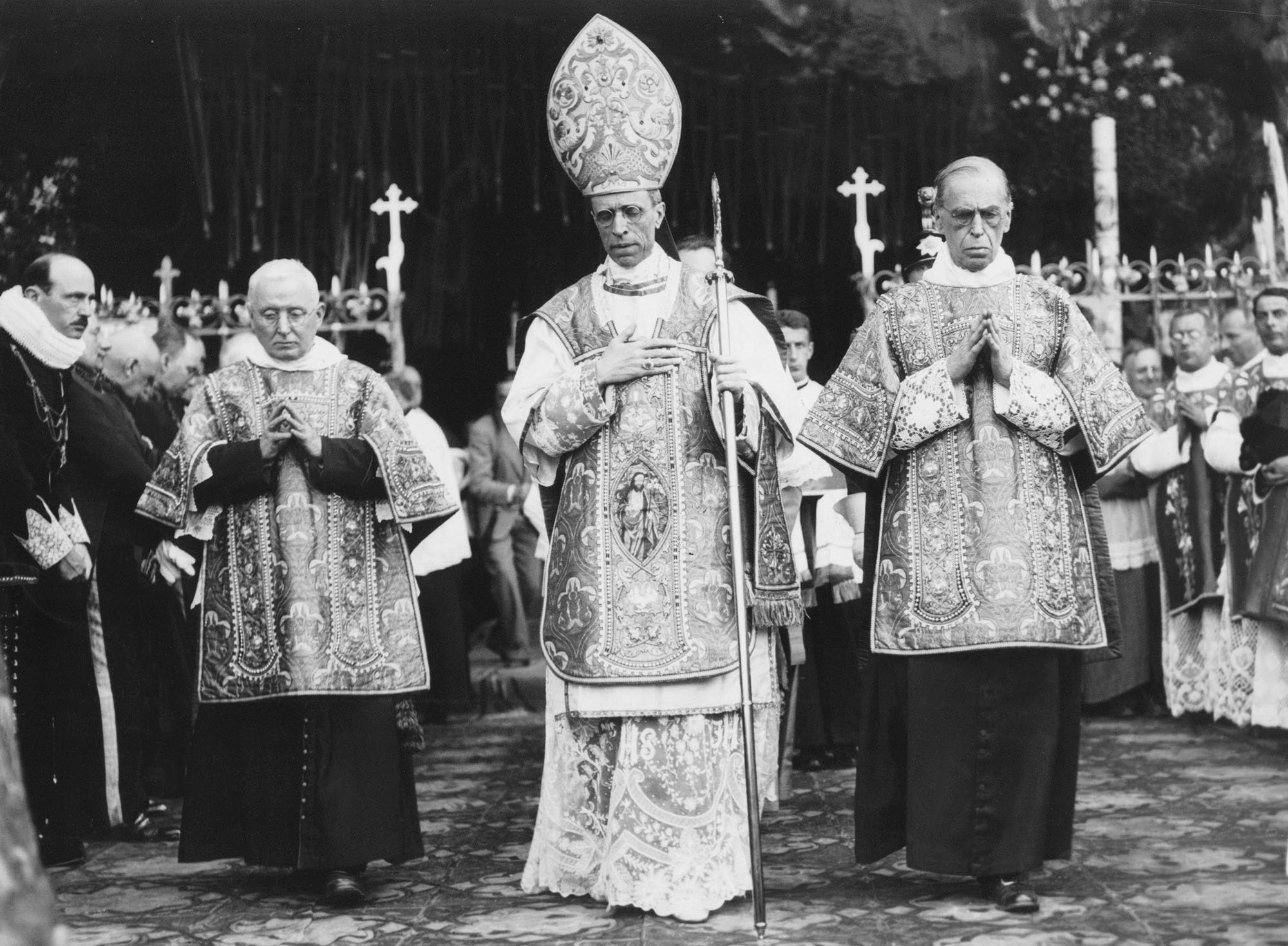 Why the Vatican needs to open its archives on Pope Pius XII