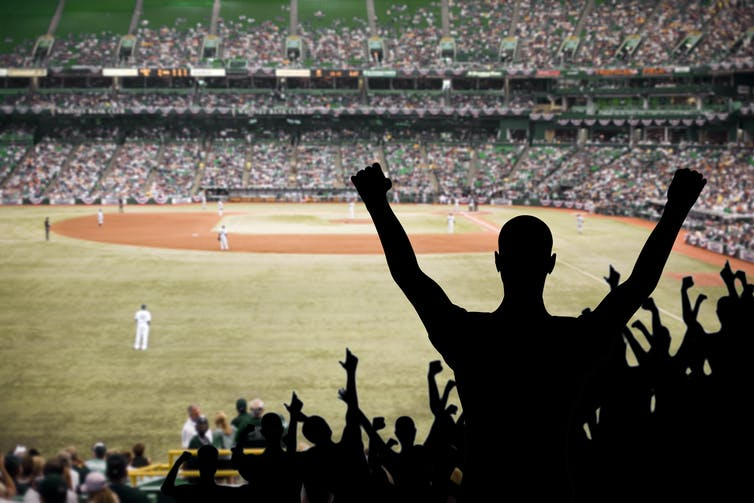 baseball statistics ruined the game