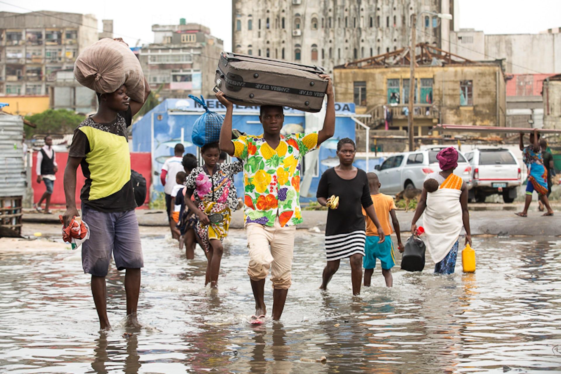 Idai, cyclone sans frontières