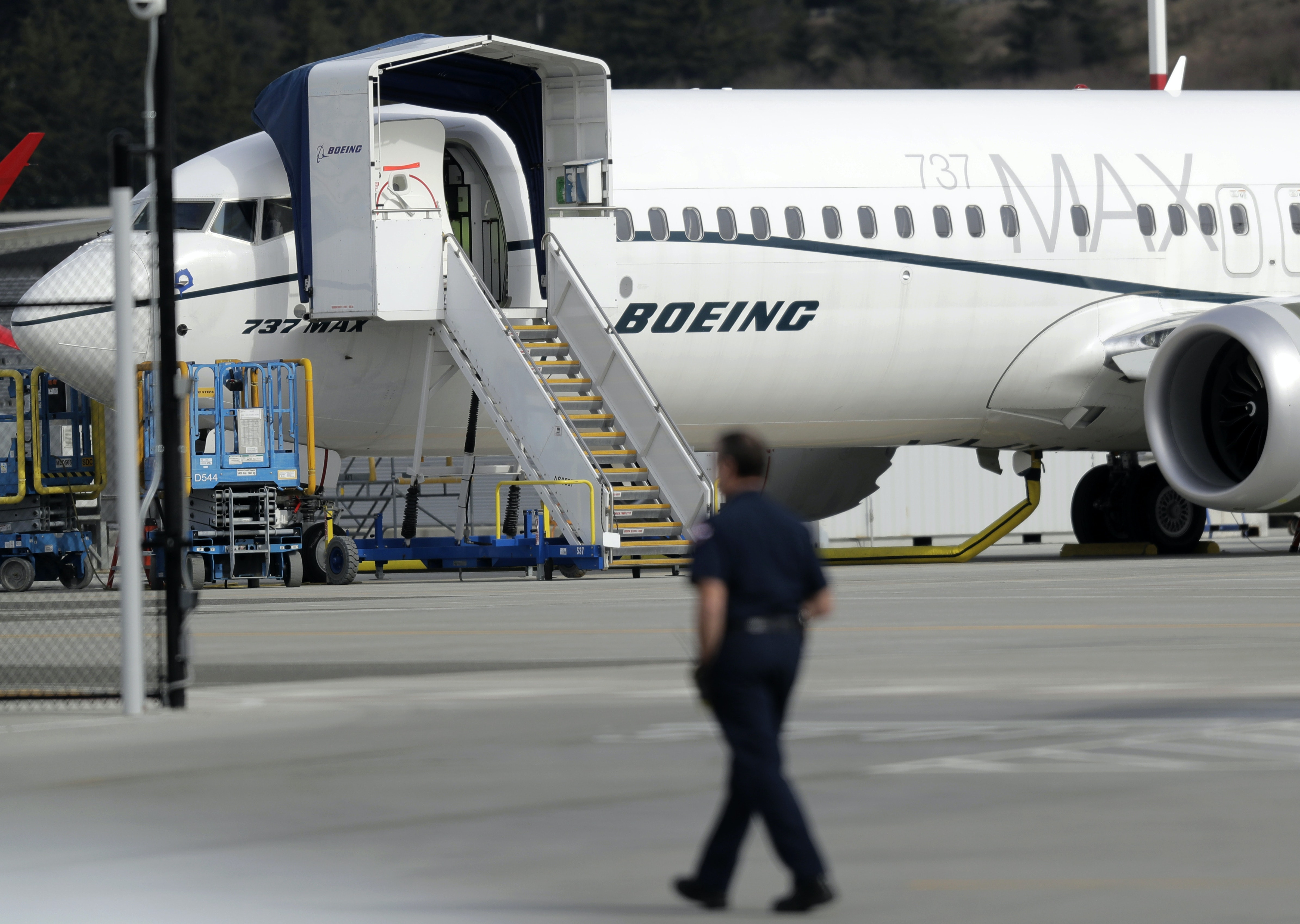 Boeing 737 Max: The FAA wanted a safe plane – but didn't want to hurt America's biggest exporter either