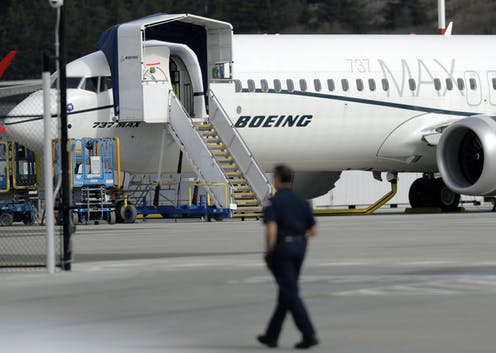 Boeing 737 Max: The FAA wanted a safe plane – but didn't